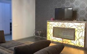 2-комнатная квартира, 83 м², 2/5 этаж помесячно, мкр Горный Гигант за 290 000 〒 в Алматы, Медеуский р-н