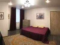1-комнатная квартира, 33 м², 3/5 этаж посуточно, 14 микрорайон 22 за 4 995 〒 в Караганде, Октябрьский р-н