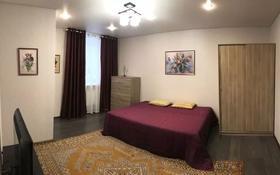 1-комнатная квартира, 33 м², 3/5 этаж посуточно, 14 микрорайон 20 за 4 995 〒 в Караганде, Октябрьский р-н