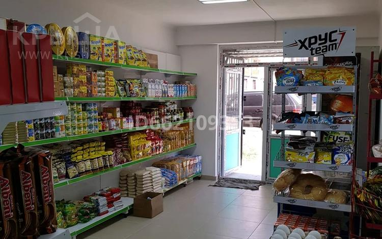 Магазин площадью 43 м², мкр Шугыла, Жунисова 12/4 за 18 млн 〒 в Алматы, Наурызбайский р-н