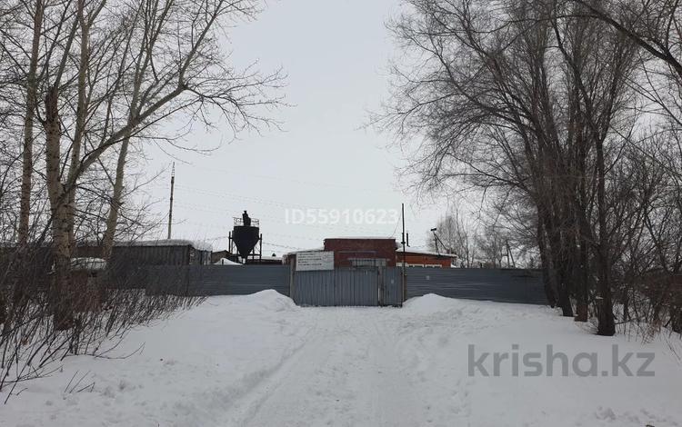 Промбаза 0.47 га, Бажова 469/1 за 25 млн 〒 в Усть-Каменогорске