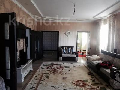 5-комнатный дом, 150 м², 8 сот., Аэропорт Бигельдинова 4а за 36 млн 〒 в Таразе — фото 6