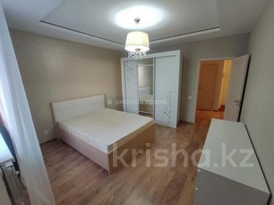 2-комнатная квартира, 70 м², 18/23 этаж, Сарайшык 7А за 26.5 млн 〒 в Нур-Султане (Астане), Есильский р-н