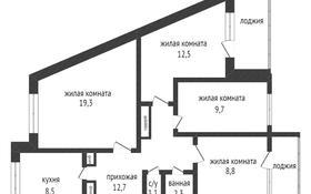 4-комнатная квартира, 78 м², 4/5 этаж, 8 микрорайон за 18.8 млн 〒 в Костанае