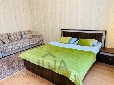 1-комнатная квартира, 47 м², 6/12 этаж посуточно, Кунаева 35 — Орынбор за 10 000 〒 в Нур-Султане (Астана) — фото 2