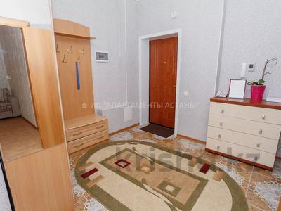 1-комнатная квартира, 47 м², 6/12 этаж посуточно, Кунаева 35 — Орынбор за 10 000 〒 в Нур-Султане (Астана) — фото 8