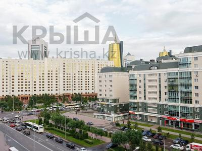 1-комнатная квартира, 47 м², 6/12 этаж посуточно, Кунаева 35 — Орынбор за 10 000 〒 в Нур-Султане (Астана) — фото 9