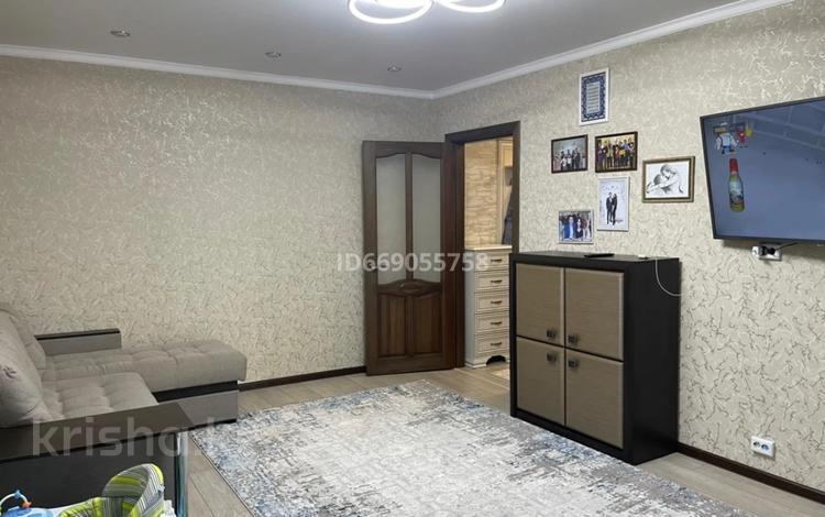 2-комнатная квартира, 51.4 м², 3/9 этаж, проспект Нурсултана Назарбаева — Толстого за 18 млн 〒 в Павлодаре