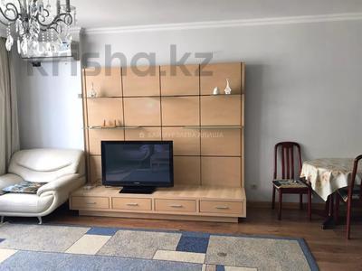 3-комнатная квартира, 91.7 м², 6/14 этаж, Масанчи — проспект Абая за 41.5 млн 〒 в Алматы, Бостандыкский р-н