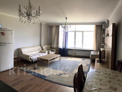 3-комнатная квартира, 91.7 м², 6/14 этаж, Масанчи — проспект Абая за 41.5 млн 〒 в Алматы, Бостандыкский р-н — фото 4
