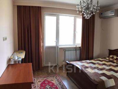 3-комнатная квартира, 91.7 м², 6/14 этаж, Масанчи — проспект Абая за 41.5 млн 〒 в Алматы, Бостандыкский р-н — фото 7