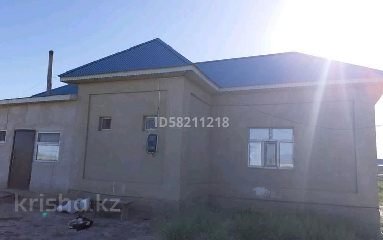 3-комнатный дом, 72 м², 10 сот., Каракожа 11 — Умит Токмаганбетова за 4.6 млн 〒 в