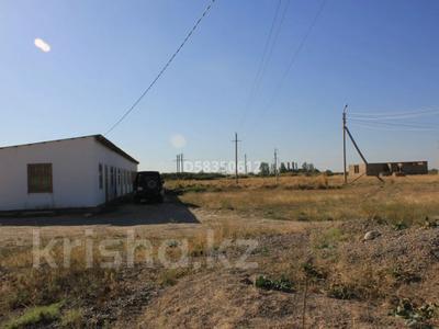 Агропромышленный комплекс, кирпичный завод, откормочная база, теплицы... за 320 млн 〒 в Таразе — фото 4