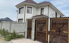 10-комнатный дом, 304.7 м², 10 сот., Юго-восточный район за 120 млн 〒 в Талдыкоргане