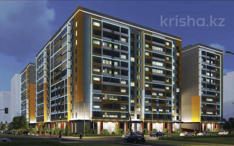 4-комнатная квартира, 117.6 м², Тауелсиздик 34/8 за ~ 32.3 млн 〒 в Нур-Султане (Астане)