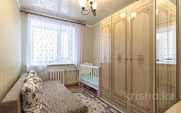 2-комнатная квартира, 42 м², 9/11 этаж, Жанибека Тархана 9 за 15.2 млн 〒 в Нур-Султане (Астана), р-н Байконур