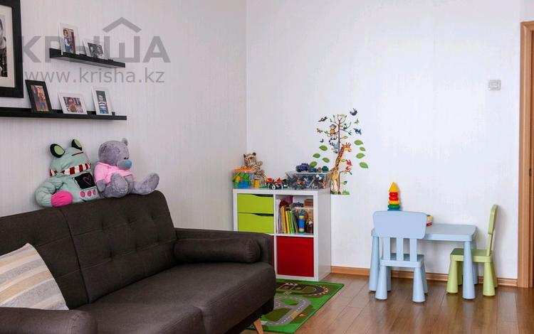 2-комнатная квартира, 53 м², 1/4 этаж, 6-й мкр 30 за 11.6 млн 〒 в Актау, 6-й мкр