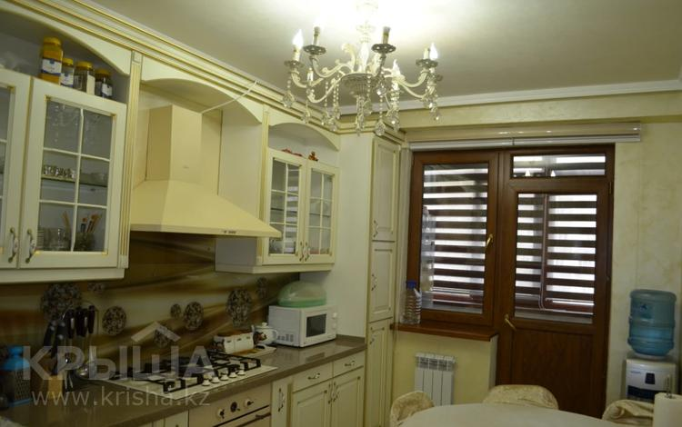 3-комнатная квартира, 87 м², 5/9 этаж, проспект Абая — Саина за 42.5 млн 〒 в Алматы, Ауэзовский р-н