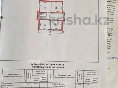 5-комнатный дом, 170 м², 2.12 сот., мкр Ремизовка, Ремизовка выше Санатория Коктем 200метров за ~ 30 млн 〒 в Алматы, Бостандыкский р-н — фото 22
