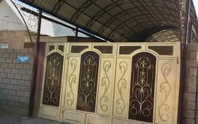 6-комнатный дом помесячно, 162 м², 10 сот., ул Сак Ели 2150 — Аргынбекова за 185 000 〒 в Шымкенте, Енбекшинский р-н