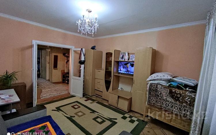 1-комнатная квартира, 39 м², 2/5 этаж, Каратал 57 за 9.2 млн 〒 в Талдыкоргане