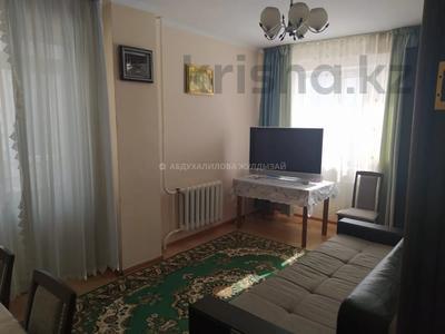 2-комнатная квартира, 54 м², 4/12 этаж, Кошкарбаева 34 за 20.8 млн 〒 в Нур-Султане (Астане), Алматы р-н