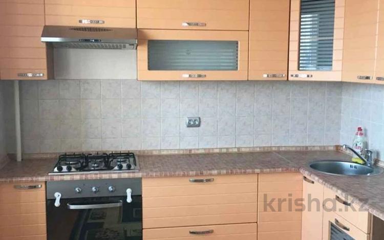 1-комнатная квартира, 55 м², 3/9 этаж, Розыбакиева за 25.5 млн 〒 в Алматы