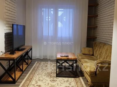 2-комнатная квартира, 55 м², 8/18 этаж, Навои 208 — Торайгырова за 27.5 млн 〒 в Алматы, Бостандыкский р-н — фото 2