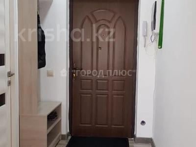 2-комнатная квартира, 55 м², 8/18 этаж, Навои 208 — Торайгырова за 27.5 млн 〒 в Алматы, Бостандыкский р-н — фото 5