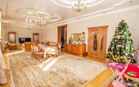 9-комнатный дом, 500 м², 10 сот., мкр Калкаман-3 — Рымжанова за 130 млн 〒 в Алматы, Наурызбайский р-н