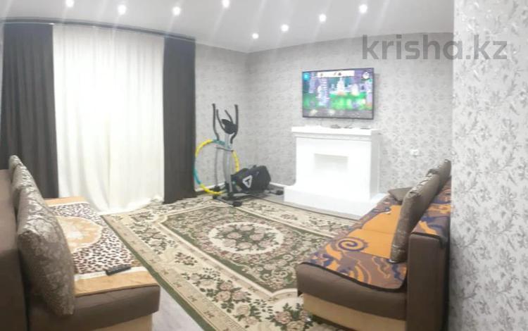 3-комнатная квартира, 68 м², 4/5 этаж, мкр Тастак-3, Брусиловского (Руднева) — Ташкентская за 27 млн 〒 в Алматы, Алмалинский р-н
