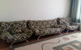 2-комнатная квартира, 70 м², 7/9 этаж помесячно, Тайманова 58 за 150 000 〒 в Атырау