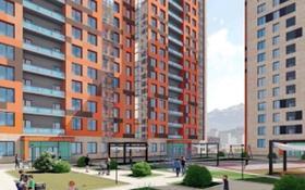 1-комнатная квартира, 44.2 м², 5/17 этаж, Абая — Брусиловского за 19.8 млн 〒 в Алматы, Бостандыкский р-н
