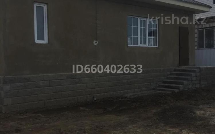 3-комнатный дом, 90 м², 6 сот., Абылайхана 38 — Ы.АЛТЫНСАРИНА за 16 млн 〒 в Боралдае (Бурундай)
