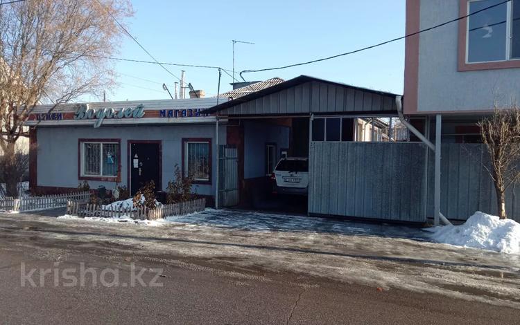 Продуктовый магазин,детский центр и жилой дом. за 70 млн 〒 в Алматы, Турксибский р-н