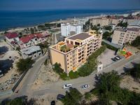 2-комнатная квартира, 68.4 м², 15-й мкр за 22 млн 〒 в Актау, 15-й мкр