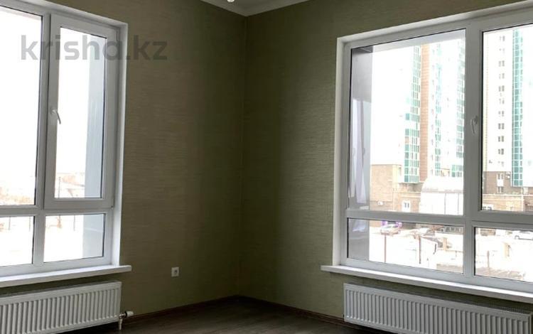 2-комнатная квартира, 55 м², 4/12 этаж, Тажибаевой — Ескараева за 40 млн 〒 в Алматы, Бостандыкский р-н