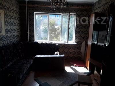 2-комнатная квартира, 64 м², 4/5 этаж, проспект Сакена Сейфуллина 497 — проспект Жибек Жолы за 22 млн 〒 в Алматы, Алмалинский р-н — фото 6
