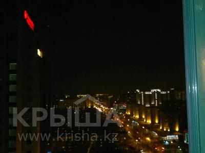 2-комнатная квартира, 72 м², 18/20 этаж помесячно, Абая 45/1 — Республики за 150 000 〒 в Нур-Султане (Астана), Алматы р-н — фото 7