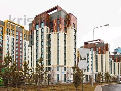 2-комнатная квартира, 72 м², 7/12 этаж, Кабанбай Батыра — Улы Дала за 35.5 млн 〒 в Нур-Султане (Астана), Есиль р-н