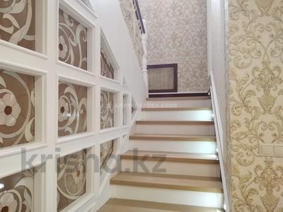 7-комнатный дом, 570 м², 12 сот., проспект Достык — Оспанова за 465 млн 〒 в Алматы, Медеуский р-н — фото 2