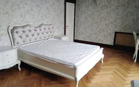 7-комнатный дом, 570 м², 12 сот., проспект Достык — Оспанова за 465 млн 〒 в Алматы, Медеуский р-н