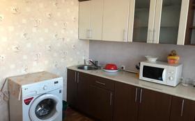1-комнатная квартира, 50 м², 1/5 этаж помесячно, 5 микрорайон 5 за 80 000 〒 в Уральске