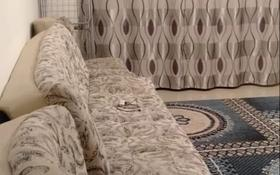 3-комнатная квартира, 76 м², 1/4 этаж помесячно, Сусар батыр 20 — Бурашева за 120 000 〒 в Каскелене