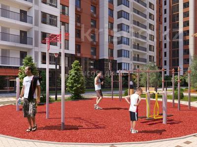 3-комнатная квартира, 100.2 м², 6/12 этаж, Тепличная 12/1 — Саина за ~ 36.1 млн 〒 в Алматы, Ауэзовский р-н — фото 2