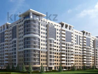 2-комнатная квартира, 55.6 м², Толе би — Гагарина за ~ 20.6 млн 〒 в Алматы, Алмалинский р-н