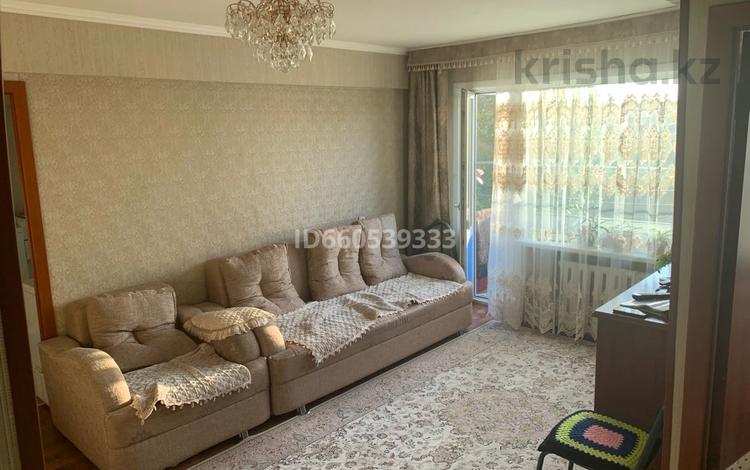 2-комнатная квартира, 43.8 м², 5/5 этаж, Мызы 31 за 11 млн 〒 в Усть-Каменогорске
