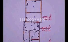 2-комнатный дом, 66 м², 3 сот., Фахд бен Абдулл Азиз(Вагонная) 11/1 — Бейсекова за 8 млн 〒 в Нур-Султане (Астана), Сарыарка р-н