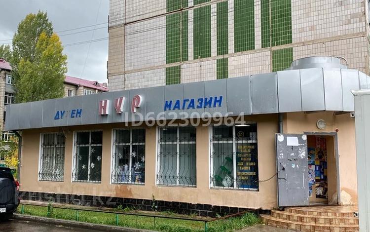 Магазин площадью 58 м², Габита Мусрепова 12 за 27 млн 〒 в Нур-Султане (Астана), Алматы р-н