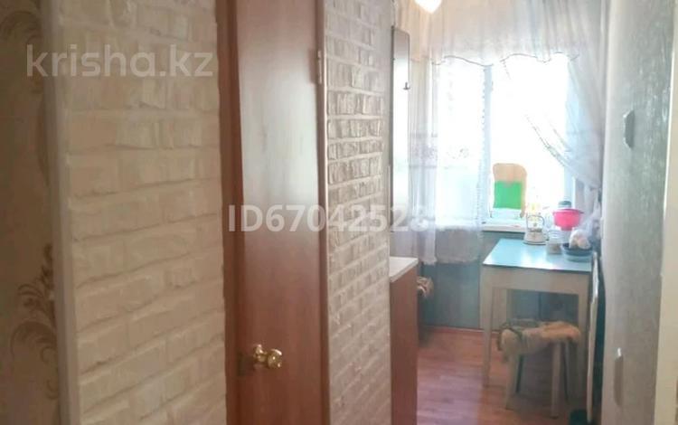 1-комнатная квартира, 34 м², 3/5 этаж, улица Машхур Жусупа 38 за 7.3 млн 〒 в Павлодаре